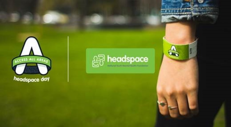 headspace day