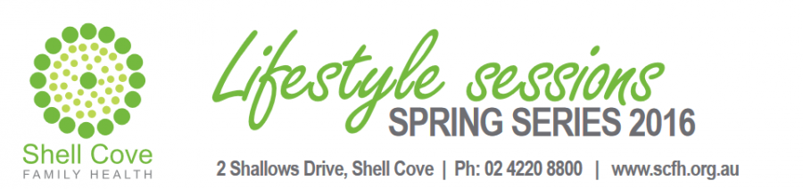 Lifestyle Spring series