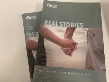 Real stories collection