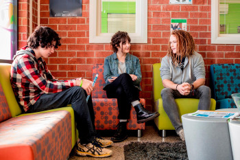 headspace waiting room